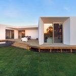 Czas budowy domu jest nie tylko osobliwy ale dodatkowo niezwykle niełatwy.